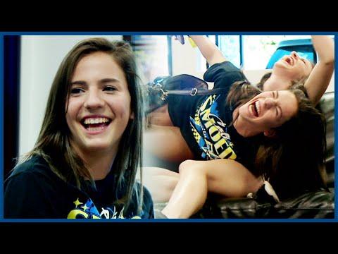 Cheerleaders Season 3 Ep 11  A Whole New Me