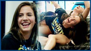 Cheerleaders Season 3 Ep. 11 - A Whole New Me