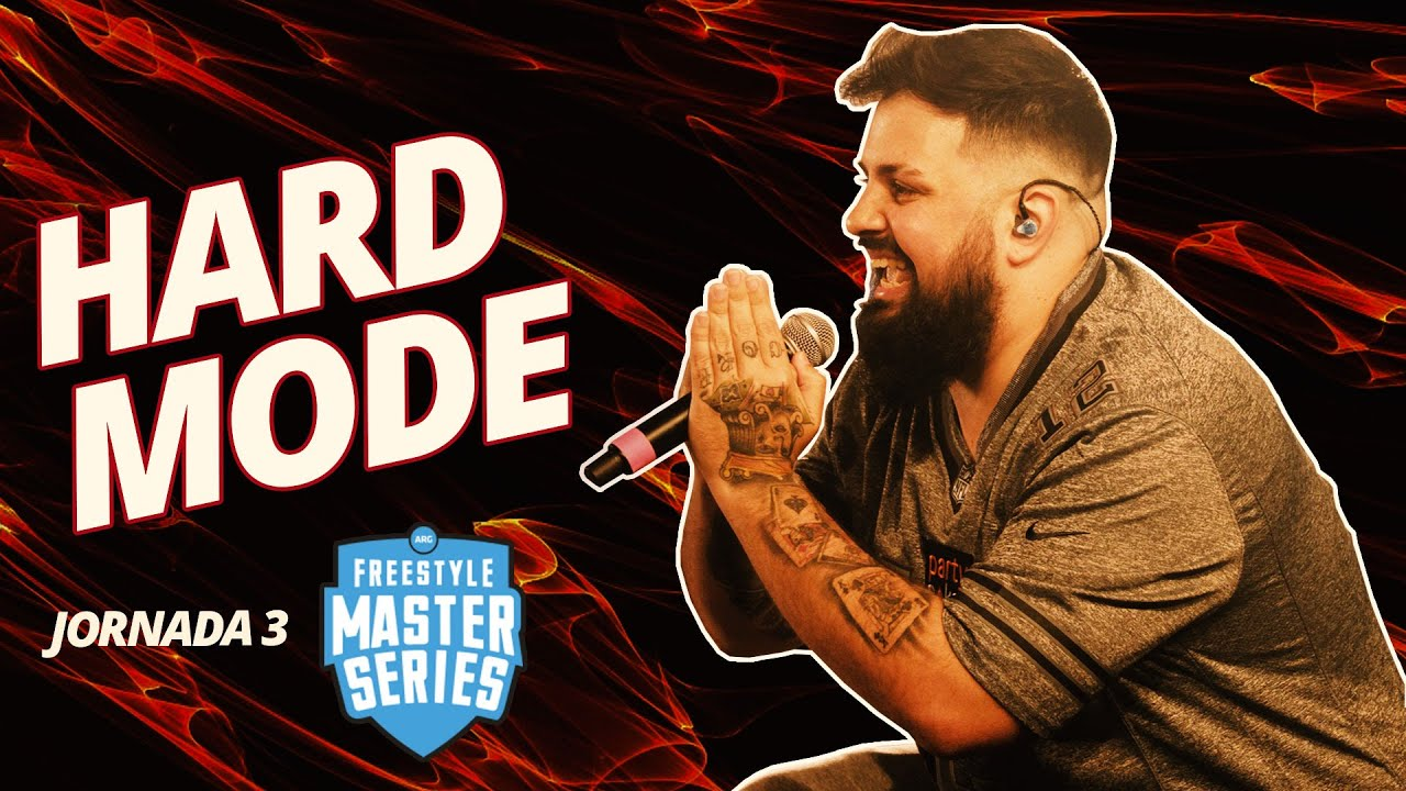 Hard Mode | FMS Argentina 2020 - Jornada 3 | Urban Roosters