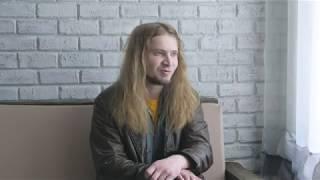 Алексей, первая встреча.  Из серии ,,Интересные люди,,.