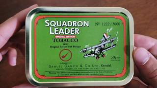 REVIEW: Special Edition Squadron Leader w/Perique!