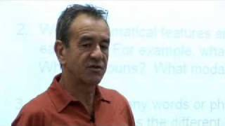 Scott Thornbury on Repetition in English Language Teaching