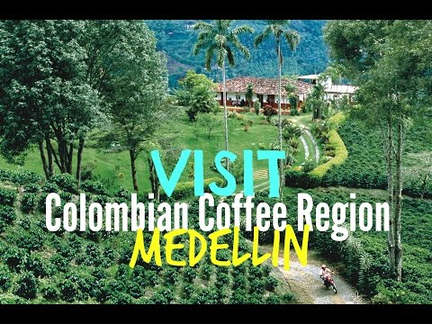 COLOMBIA COFFEE HOSTEL | TRAVEL COLOMBIA