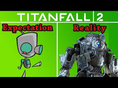 How Titanfall 2 Exceeds Your Expectations | Breaking the Trends of Modern Gaming