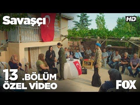 Vatan Sağ Olsun... Türk Milleti Var Olsun... Savaşçı 13. Bölüm