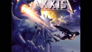 Axxis - She got nine lifes