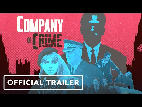 Company of Crime - Official Announcement Trailer
