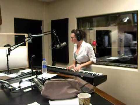 Audrey Assad - Restless Live at Radio Shine