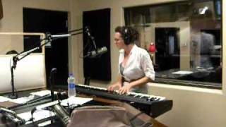 audrey assad restless live at radio shine