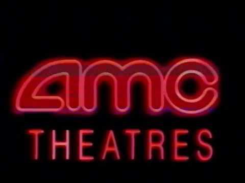 Amc Theatres 1997 Employee Training Video