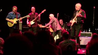 "Graham Parker & The Rumour 2015-06-18 Sellersville Theater ""Get Started, Start a Fire"""
