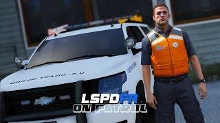 LSPDFR - Day 146 - Coast Guard Patrol