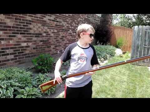 Musket Replica