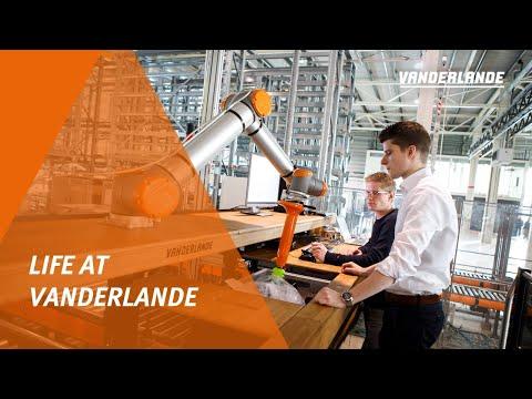 Life at Vanderlande