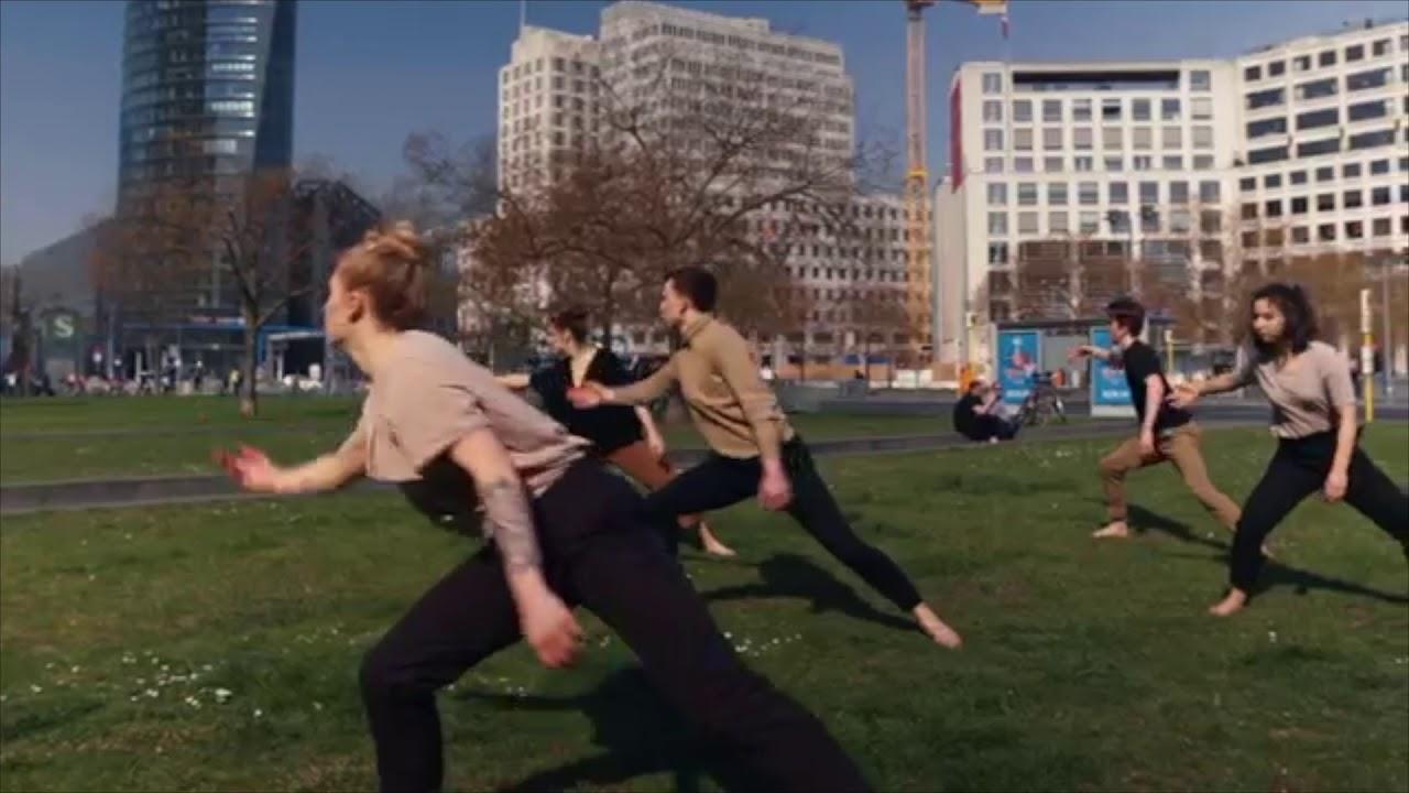 Sia - Too Beautiful (Dance Video)