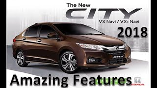 HONDA CITY 2018 ✔ | 20th Anniversary Editon | ZX TOP MODEL | Real Life Review by Get Smart