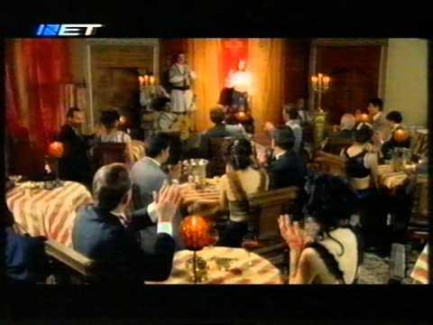 Le dernier seigneur des Balkans - Stratos Tzortzoglou Part 4