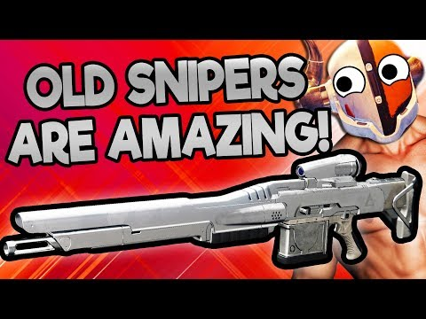 AMAZING SNIPES IN THE CRUCIBLE! | Destiny 2 Black Armory Gameplay thumbnail