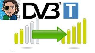 Besserer DVB-T Empfang - Antenne selber bauen