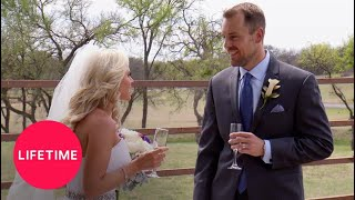 Married at First Sight: Dave and Amber Are Married (Season 7, Episode 2) | Lifetime