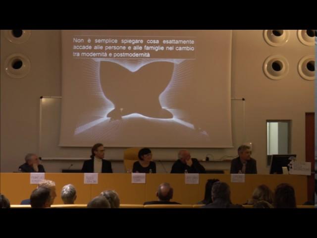 Festival della migrazione 2016 - intervento di Paolo Cianconi - seconda parte