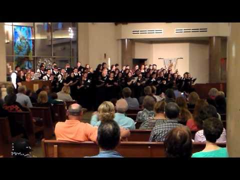 Schubert Mass in G   -  Airline High School