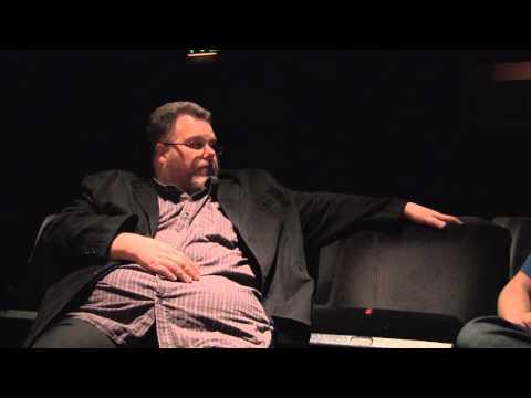 Studio Ghibli interview (Part 2): BFI curator Justin Johnson