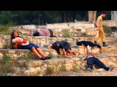 Mubariz Ibrahimov Tek Başına 45 Ermeni Asker Ve Subayı Öldürüşü