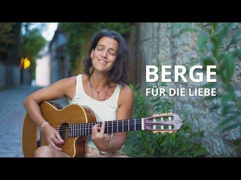 Berge - Für die Liebe (Cover)