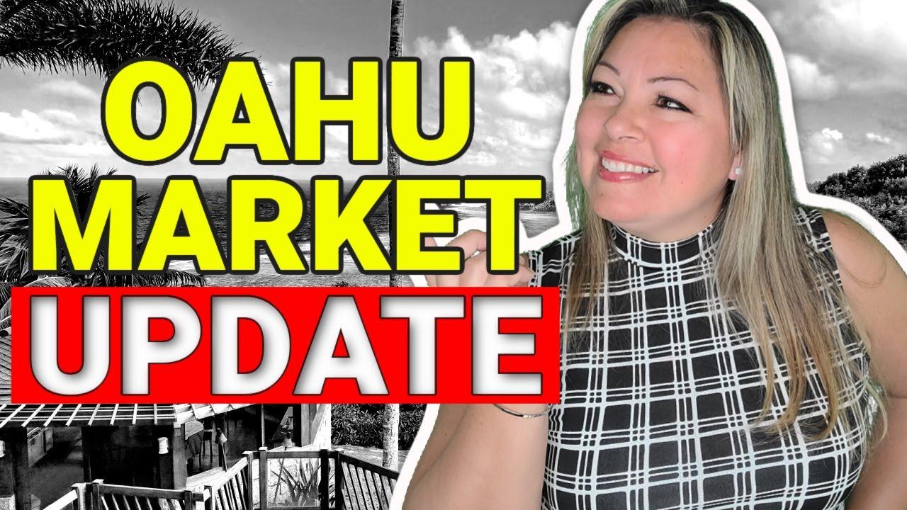 Oahu Real Estate Market | February 2021