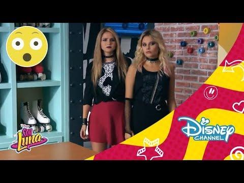 Soy Luna 3: Adelanto Exclusivo -  174  Disney Channel