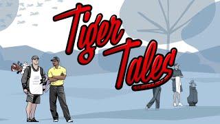 Tiger Woods   PGA TOUR Originals: Tiger Tales