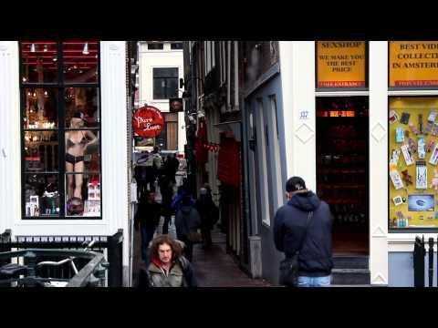 Dubai - Amsterdam Trip