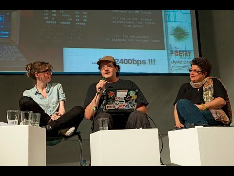 DNL #8: DEEP CABLES - CABLE BREAKS with I. Burrington, H. Tawil-Souri, G. Zaverio, J. Lillemose