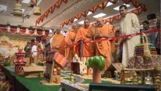 Diwali & Annakut 2012, Edison