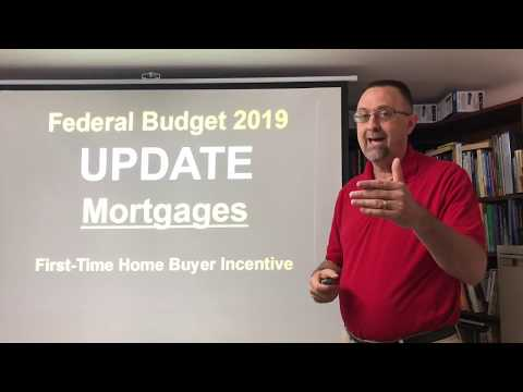 first-time-home-buyer-incentive-(fthbi)-update-explained-/-mortgages-/-cmhc-/-federal-budget-2019
