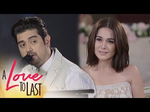 A Love To Last: Anton serenades Andeng | Episode 116