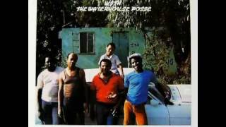 DUB LP- KING TUBBY THE DUBMASTER WITH THE WATERHOUSE POSSE - Wiseman Dub Stylee