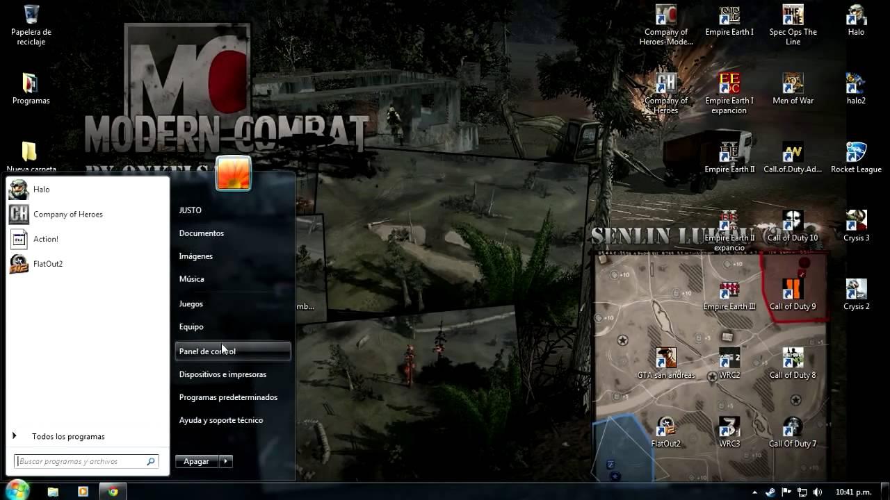 Company Of Heroes Modern Combat Descargar E Instalar En Espanol Arg Youtube