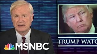 Not Tweeting Means Not Having To Say Sorry | Hardball | MSNBC