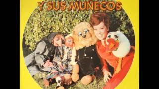 Mary Carmen Y Sus Muñecos - Bananas, Cocos, Monos Y Champagne (Spanish Kids Funk)