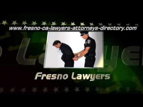 Fresno Defense Lawyers