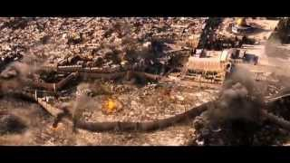 World War Z   Trailer german Deutsch hd