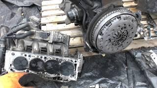видео Когда нужно делать капитальный ремонт двигателя в вашем авто?