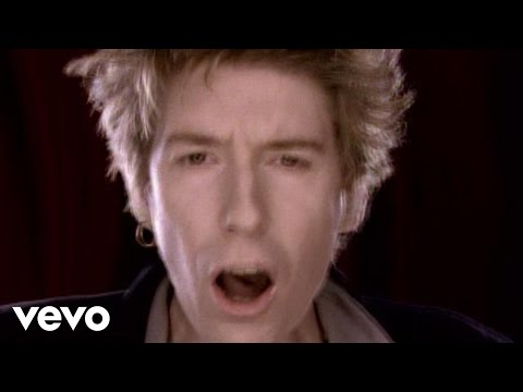 The Psychedelic Furs - Don't Be A Girl