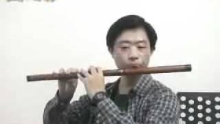 thanh hoa sứ (sáo tàu)