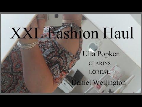 Fashion XXL | Plus Size | Ulla Popken /Daniel Wellington /CLARINS /LÒREAL | beautyoverage Astrid