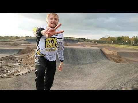 Gosports new track