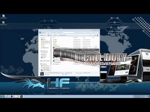 [Tuto] Call Of Duty World At War (Coop & Multi) En LAN Via Hamachi