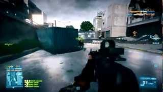 battlefield 3 Gameplay Avec La Team